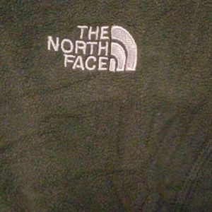 The North Face Tops - The North Face tka 100 1/4 zip fleece
